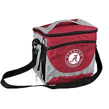 Logo Chair 24-Can Cooler - University of Alabama