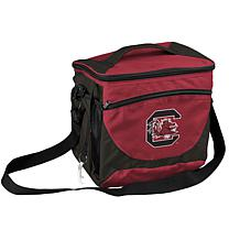 Logo Chair 24-Can Cooler - University of South Carolina