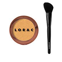 LORAC Light Source Glow in Gold Mega Beam Highlighter Set