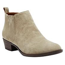 Lucky Bimare Leather Bootie Ts