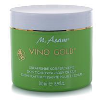 M. Asam 16.9 oz. VINO GOLD Body Cream