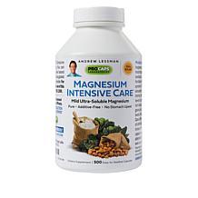 Magnesium Intensive Care