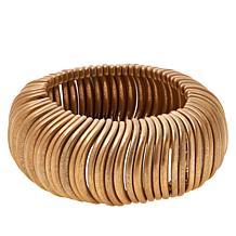 MarlaWynne Cosmos Matte Stretch Bangle Bracelet