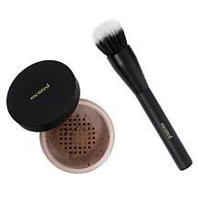 Mented Loose-Setting Powder with Brush