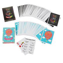 Microban Antimicrobial Playing Cards - Set of 2