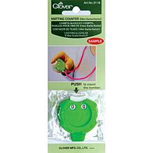 Mini Kacha-Kacha Knit Counter -