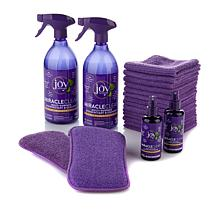 Miracle Clean™ Fast & Powerful 20pc Disinfect & Clean Set Vanilla AS