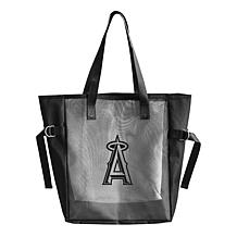 MLB Los Angeles Angels Mesh Tailgate Tote