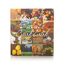 Monet's Palate Cookbook