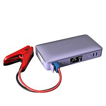 mophie Powerstation Go Max Power Bank and Car Jump Starter