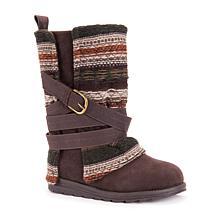 MUK LUKS® Women's Nikki Water-Resistant Boots