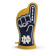 NCAA #1 Oven Mitt - Notre Dame Fighting Irish