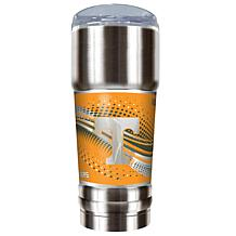 NCAA 32 oz. Stainless Steel Pro Tumbler - Tennessee