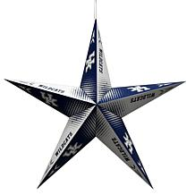 NCAA Kentucky Wildcats Star Lantern