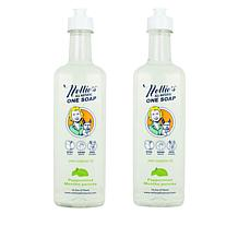 Nellie's One Soap for Dogs - 2-pack