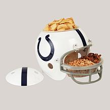 NFL Plastic Snack Helmet - Colts