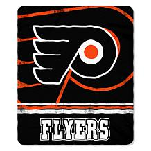 Northwest Company Officially Licensed NHL Fade Away Fleece - Flyers