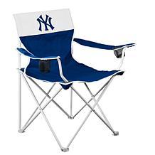 NY Yankees Big Boy Chair