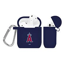Officially Licensed MLB Los Angeles Angels AirPod Case Cover