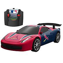 Officially Licensed MLB Remote Control Stadium Racer-StL. Cardinals