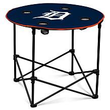 Officially Licensed MLB Round Table - Detroit Tigers