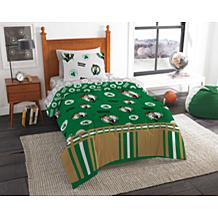 Officially Licensed NBA 808 Twin Bed In a Bag Set - Boston Celtics