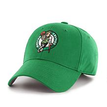 Officially Licensed NBA Classic Adjustable Hat - Boston Celtics