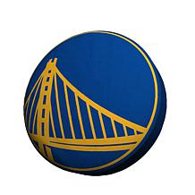 Officially Licensed NBA Plushlete Mascot Pillow- Golden State Warri...