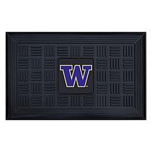 Officially Licensed NCAA University of Washington Heavy Duty Door Mat