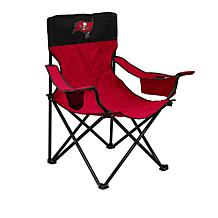 Officially Licensed NFL Big Boy Extreme Folding Chair
