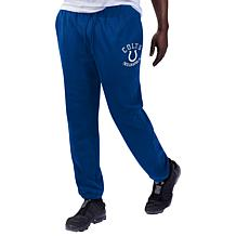 Officially Licensed NFL Black Label Men's Track Pant by Glll