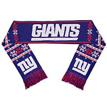 Officially Licensed NFL Light-Up Scarf by Team Beans