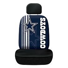 Officially Licensed NFL Rally Seat Cover - Cowboys
