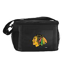 Officially Licensed NFL Small Cooler Bag - Steelers