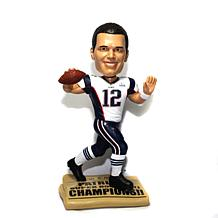 Officially Licensed NFL Super Bowl LIII Bobble Head