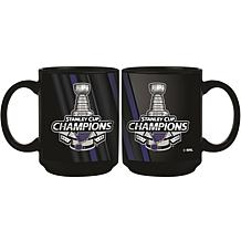 Officially Licensed NHL 2019 Stanley Cup Champion 15 oz. Ceramic Mug