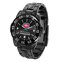 Officially Licensed NHL Fantom Series Watch - Montreal Canadiens