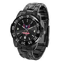Officially Licensed NHL Fantom Series Watch - Washington Nationals