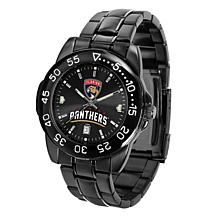 Officially Licensed NHL Florida Panthers FantomSport AC Watch