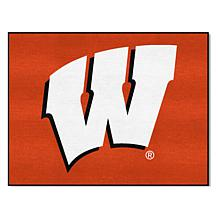 Officially Licensed University of Wisconsin All-Star Mat