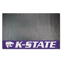 Officially Licensed Vinyl Grill Mat - Kansas State University