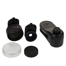 Olloclip Interchangeable Universal Phone Lens Bundle