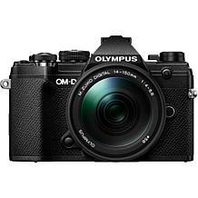 Olympus OM-D E-M5 Mark III Digital Camera with 14-150mm Lens