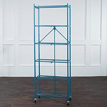 Origami for Hable Construction 6-Tier Storage Rack