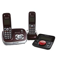 Panasonic Call Blocker Cordless Phone Bundle