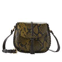 Patricia Nash Blyton Saddle Bag