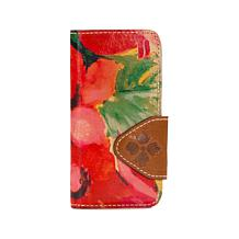 Patricia Nash Vara Leather iPhone 7 Case