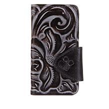 Patricia Nash Vara Leather Tooled iPhone 7 Phone Case