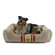 Pendleton Large Yakima Camp Kuddler Pet Bed