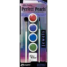 Perfect Pearls 4-Color Set - Jewels